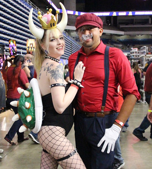 Cosplay Tips
