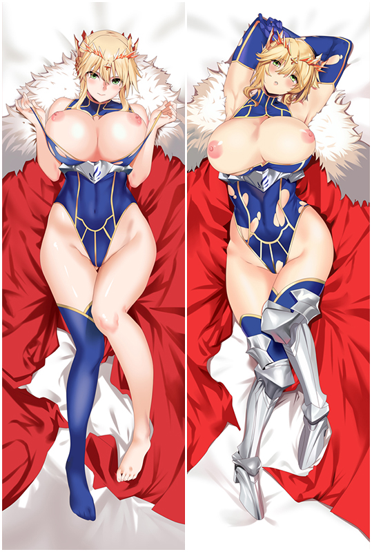 fate Japanese Waifu Pillow Dakki Pillow Cover