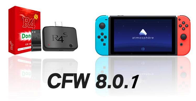 Should we update-Nintendo Switch Firmware 8 0 1 Updated