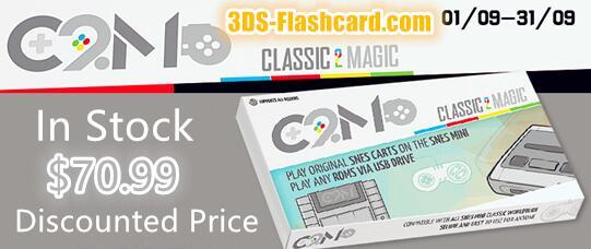 class 2 magic in stock