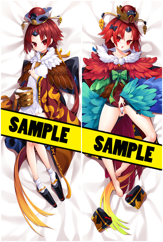FateGrand Order Anime Dakimakura Character Body Pillow