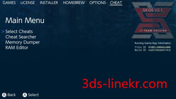 Differecnces entre SX OS v2.0.1 et v2.1 beta | doit-on mettre SX OS à jour ? dans Nintendo Switch 16ed1113-e079-408f-954c-ec77be1485f3