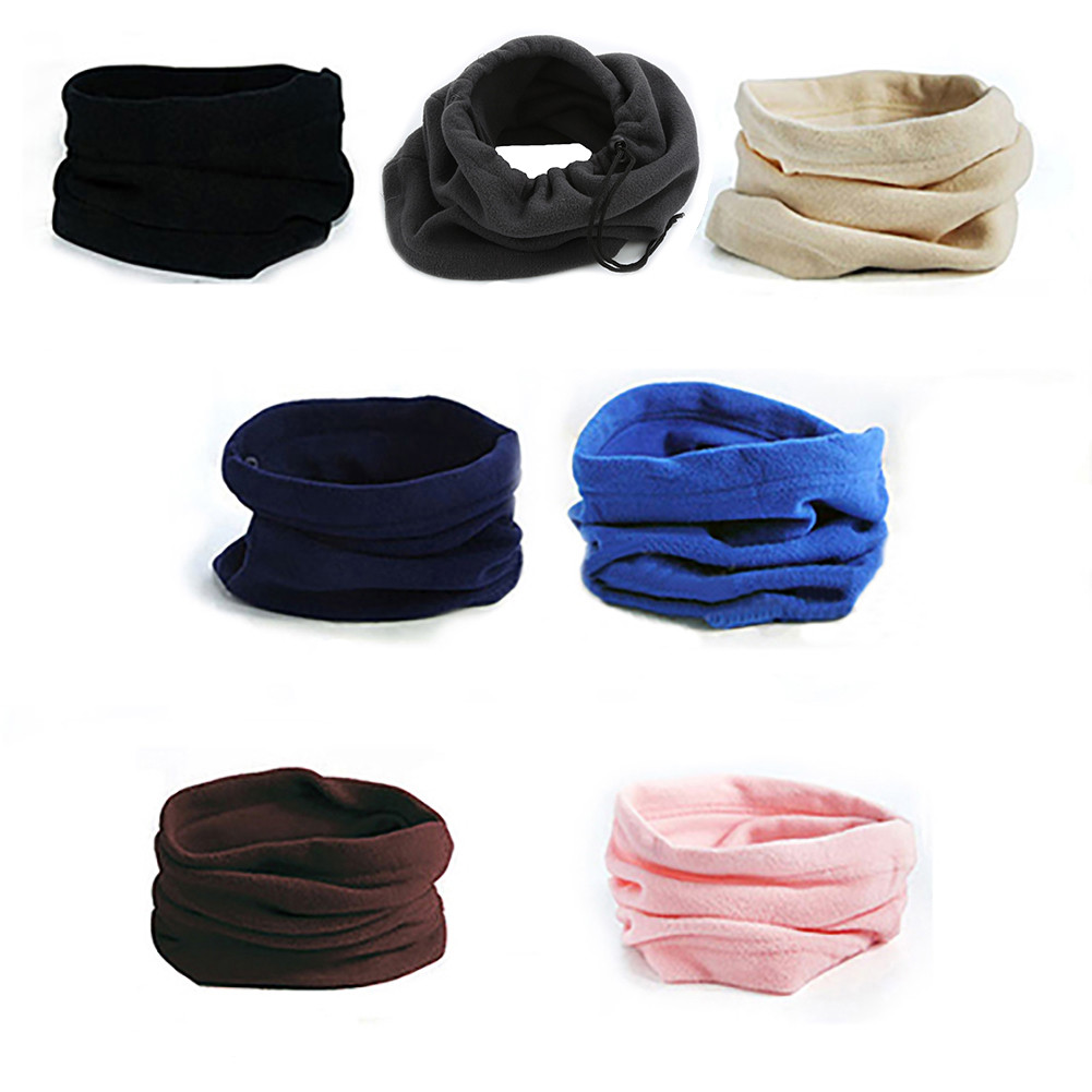 neck warmer gaiter