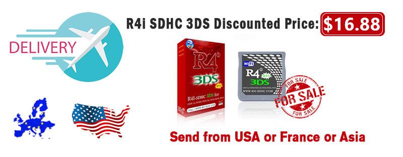 r4 3ds voucher code