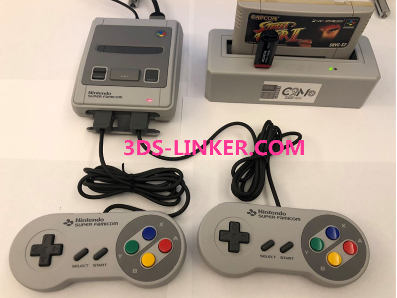 Classic 2 Magic: Compagnon parfait de SNES Mini dans Classic 2 Magic 240c82ba-744c-435d-b5de-08fb578a5bb6