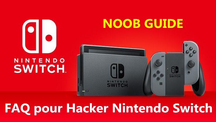La dernière FAQ concernant Nintendo Switch Hack pour les débutants  dans AceNS Loader 2a906218-804e-43d4-91e7-44330e9e3857