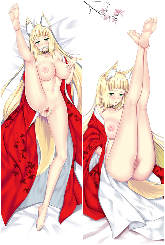 Fate Anime Dakimakura Character Body Pillow