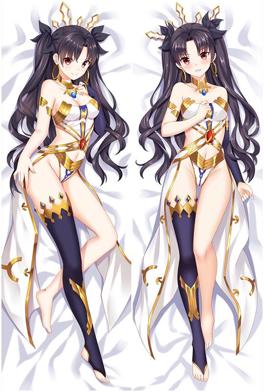 Fate Japanese Waifu Pillow Dakki Pillow Cover