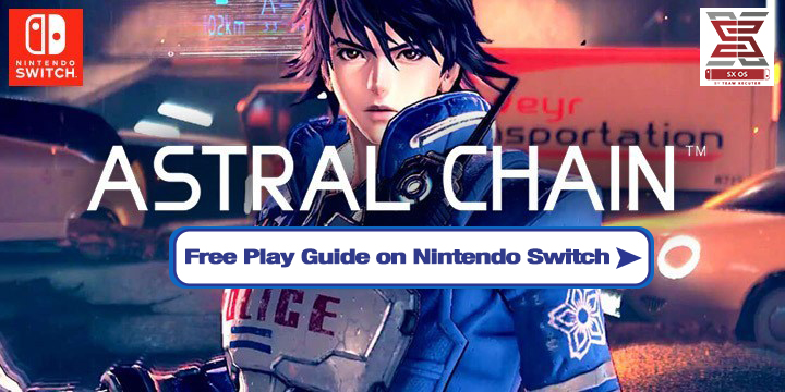 News: 3DS 11.11.0-43 released and Play free Astral Chain