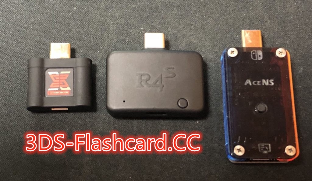SX Pro VS  R4s Dongle VS  AceNS, which one to choose for
