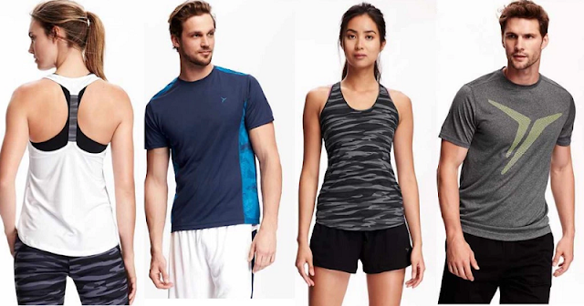 activewear sportswear difference