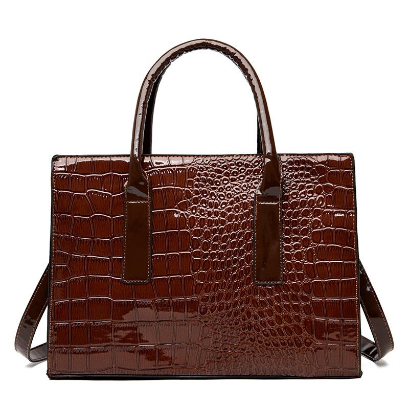 Pink Sugao women purse luxury handbags women bags designer ladies hand bag leather shoulder bag tote bag crossbody bag for women