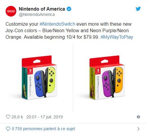 Nouveau Nintendo Switch annoncé avec meilleure autonomie, peut sx pro le cracker ? dans Nintendo Switch 48873613-cc26-4cbe-b11a-7e2d919ad11f