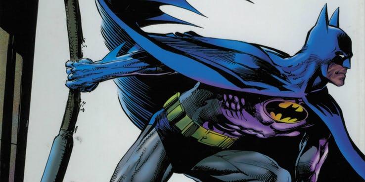 8 Best Batman Cosplay Costumes