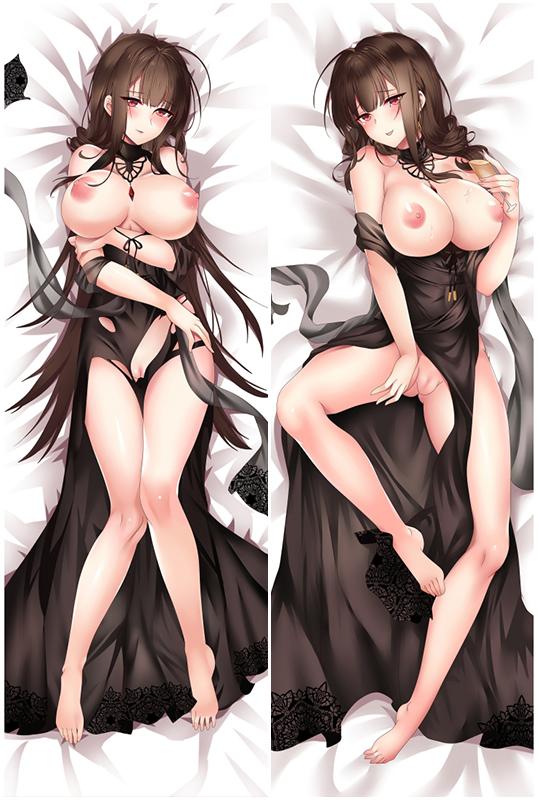 Girls' Frontline M4a1 Anime Dakimakura Character Body Pillow