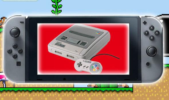 Rétrogaming | Comment jouer aux jeux GBA, SNES et N64 sur Nintendo
