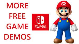 Kostenlose Switch Spiele