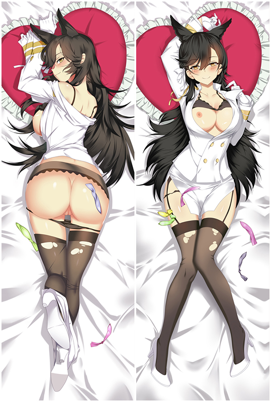 Azur Lane Japanese Dakimakura Anime Body Pillowcase