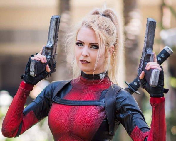 10 Best Deadpool Cosplays