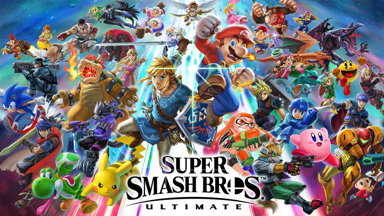 Super Smash Bros. Ultime XCI et NSP version EUR download ici et comment la lancer avec SX Pro ? dans N2 Elite 8c6994bf-da6a-4714-8e73-647a91d21972