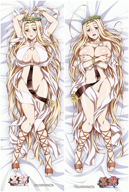Liquid Celestin Love Pillow Anime Dakimakura Pillowcase