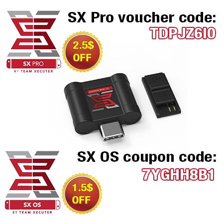 Xecuter SX Pro – Xucutersxpro