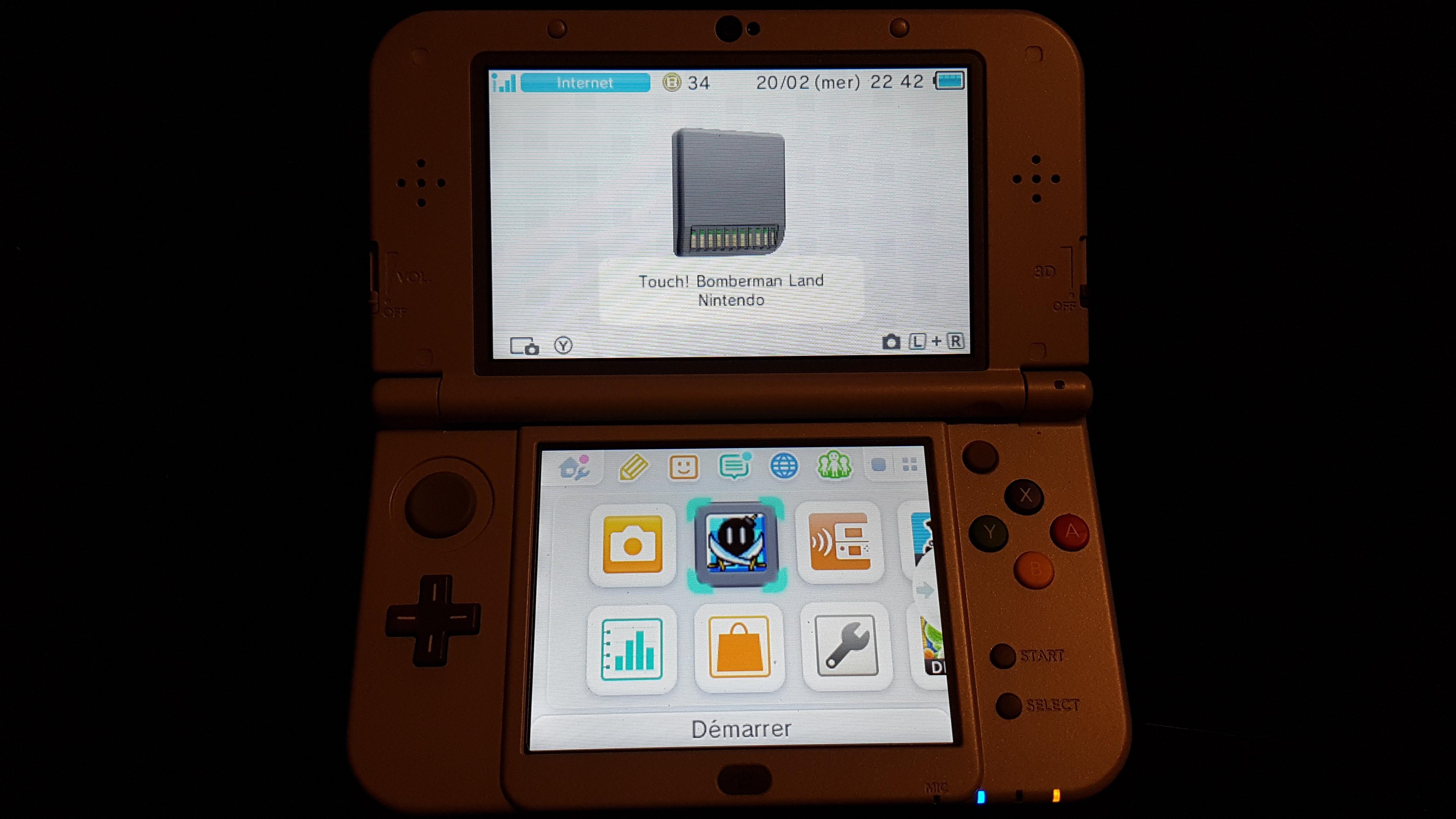 R4 3DS-Anleitung – Verwendung von R4i SDHC 3DS zum Spielen