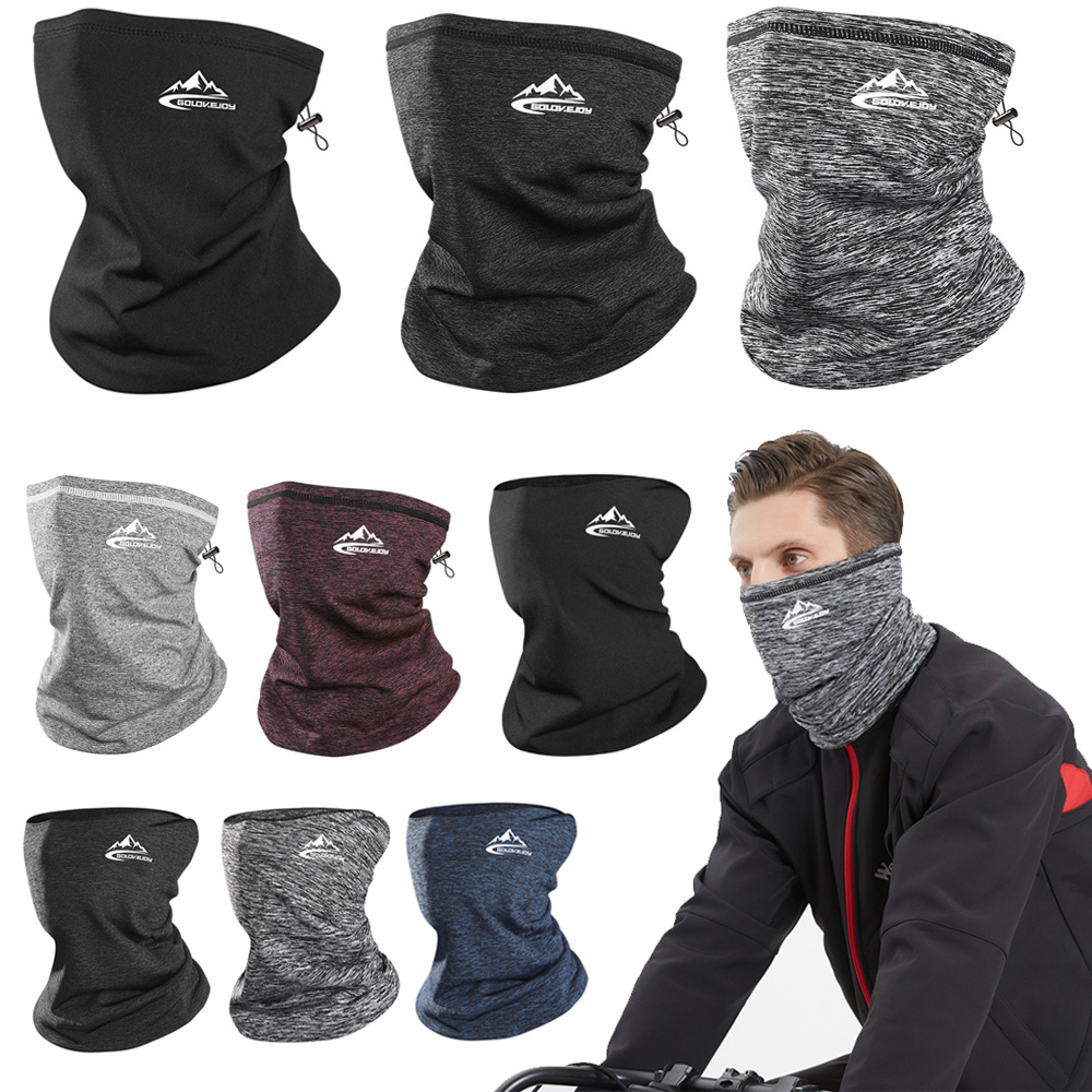 sports neck warmer