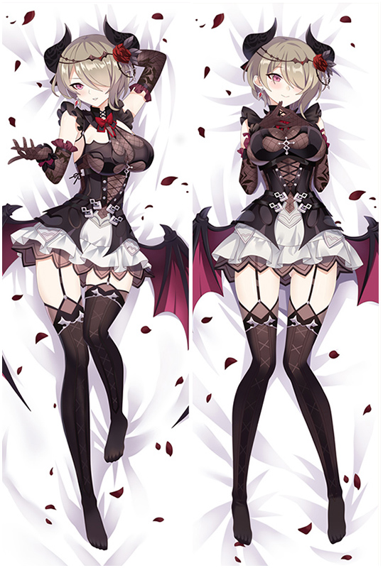 MmiHoYo Anime Dakimakura Hugging Body Pillow Cover