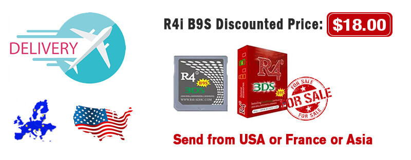 r4 card for 3ds voucher code