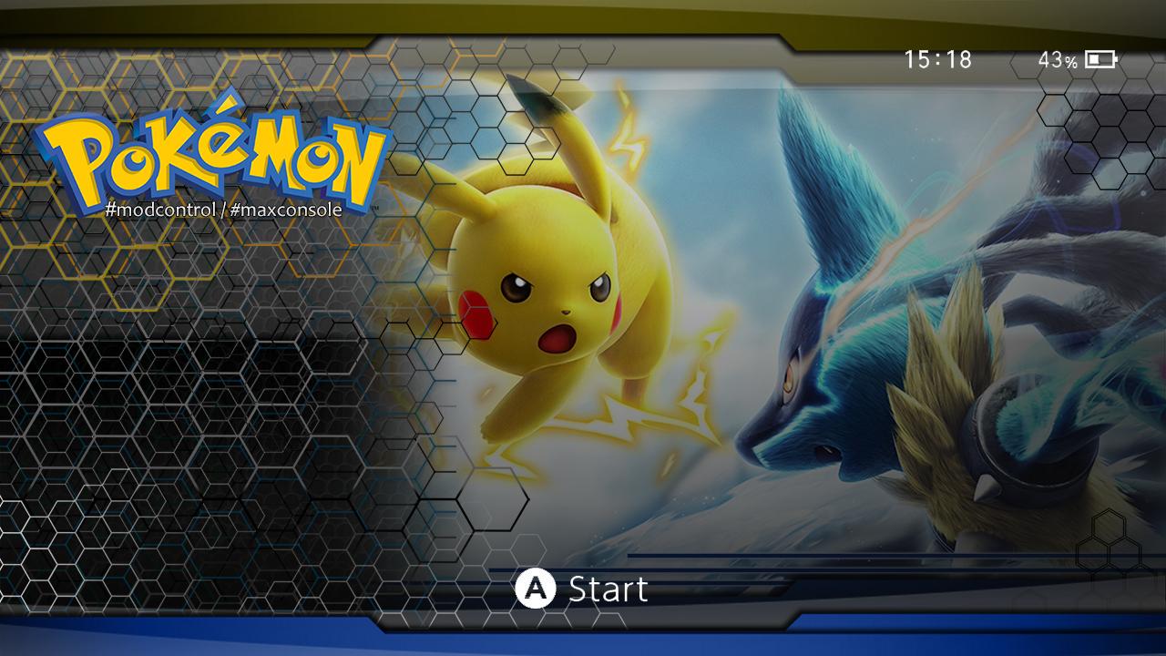 [Tuto]Customiser sa switch avec thème Pikachu/Zelda/Diablo dans Nintendo Switch ba658ccd-8214-46c2-8814-7ec224fadd98
