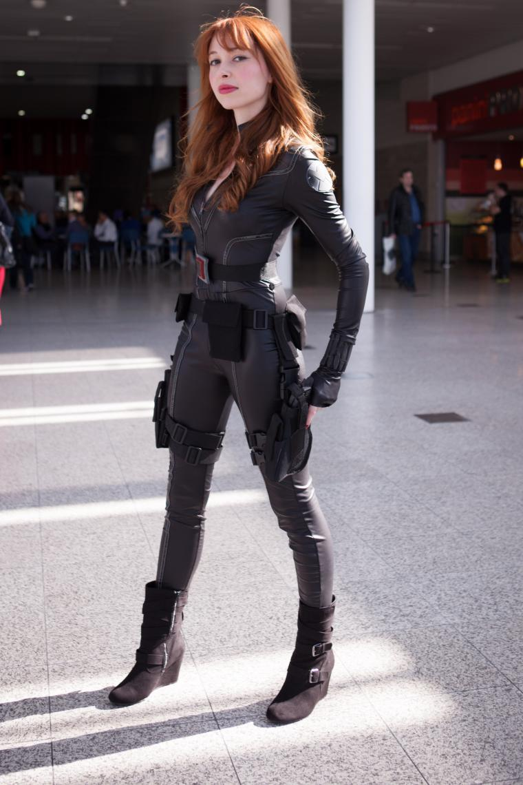 Top 20 Most Amazing Cosplay Costumes You Should Dress As For Halloween This Year Xcoos Blog