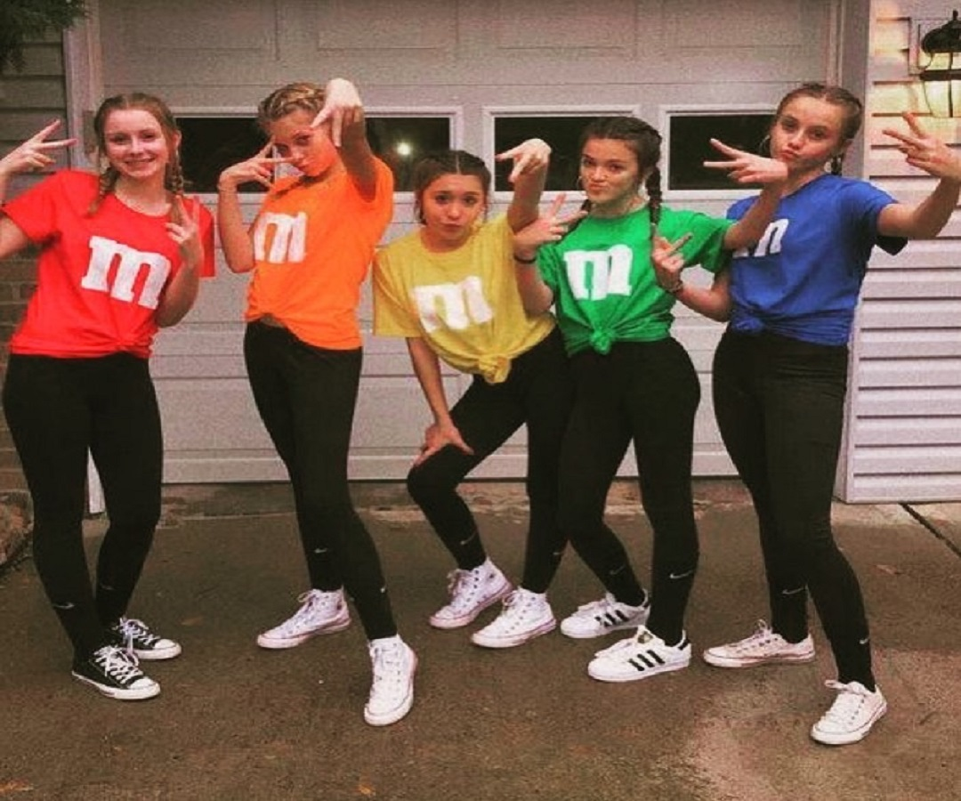 7 Unmissable Group Halloween Costumes For 2019 Xcoos Blog