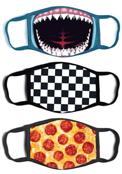 best customized face masks