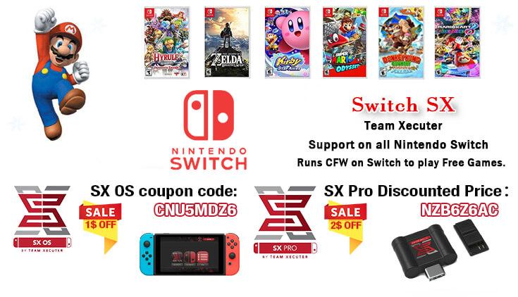 best switch modchops sx os pro 2019