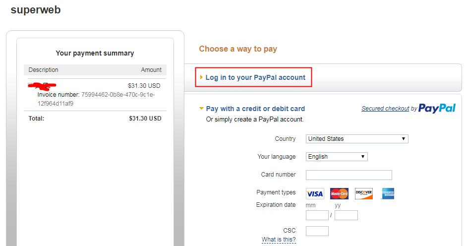 Wie Kann Jemand Auf Mein Paypal Konto Einzahlen